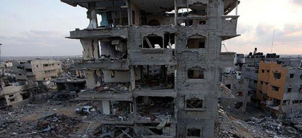Filistin 8 maddelik ateşkes formülünü kabul etti iddiası