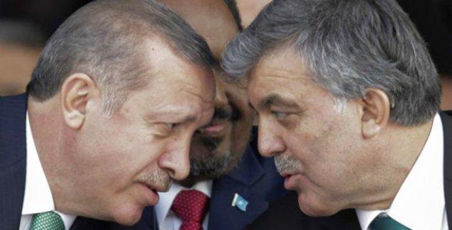 Financial Times: Gül, Erdoğan'ı uyardı, AKP'de çatlaklar büyüdü