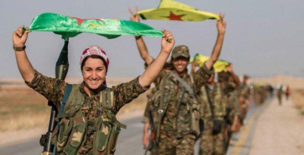Financial Times: Kürtler Suriye'nin geleceğinde daha fazla söz sahibi olacak