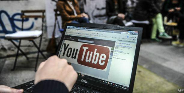 Financial Times: Türkiye internet üzerinde kontrolü artırıyor