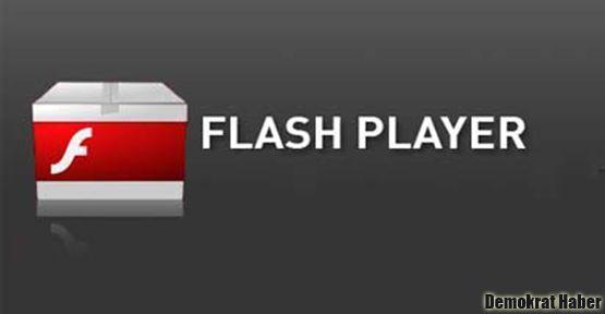 Flash Apple'ın ardından Android için de tarih oldu