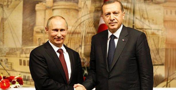 Forbes'dan 'Vladimir Erdoğan' başlığı