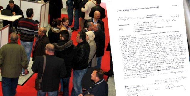 Frankfurt'ta Diyanet'in imamı, başkasının yerine oy kullanırken yakalandı!