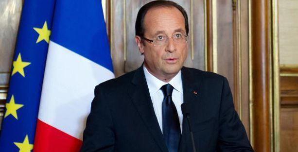 Fransa: Kürtlere desteğe hazırız