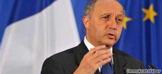 Fransa'dan hükümete 'ölçülü ol' çağrısı