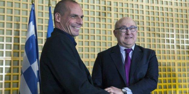Fransa'dan Yunanistan'a 'dış borçlar' için yeni anlaşma desteği