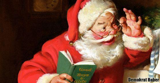 Freud, Einstein, Noel Baba, Newton'u nasıl bilirdiniz?