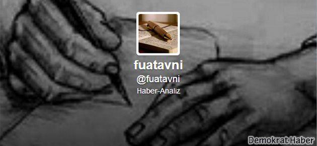 Fuat Avni Ak Parti'yi çıldırtmaya devam ediyor!