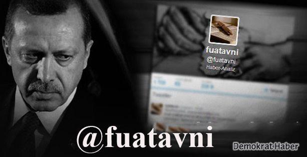 Fuat Avni: 'Erdoğan'a suikast yapılacak'