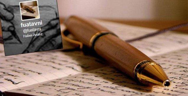 Fuat Avni: Gazetecilerin de olduğu 200 kişi gözaltına alınacak!