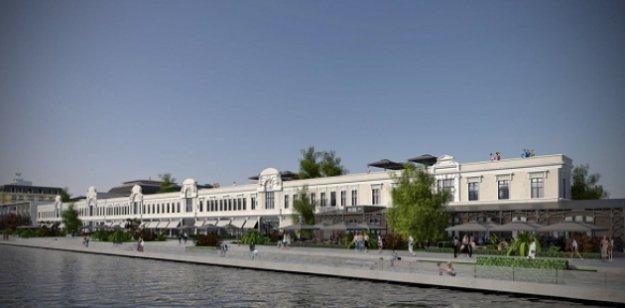 Galataport'un 2. ÇED raporu yayımlandı: Boğaza dolgu, tescilli yapıların yerine otel