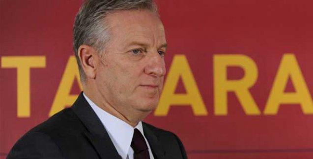 Galatasaray liglerin ertelenmesini isteyecek