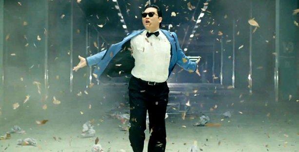 Gangnam Style, YouTube'un izlenme limitini aştı