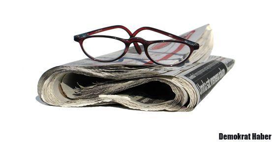 Gazete içeriklerinin aidiyeti meselesi
