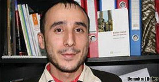 Gazeteci ve yayıncı Bedri Adanır tahliye edildi