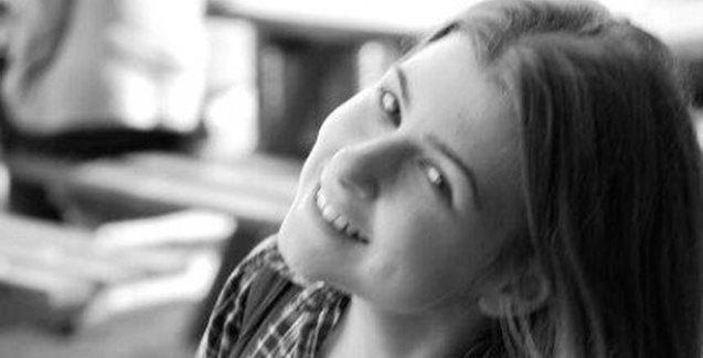 Gazeteci Ece Aydın gözaltında