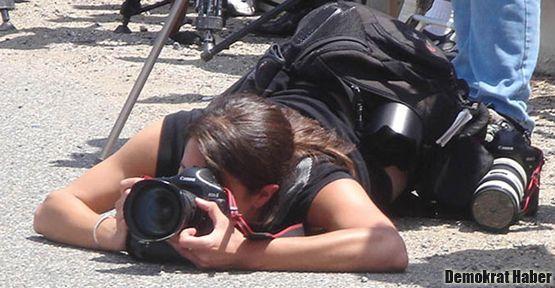 Gazeteciler: Bu koşullarda kutlayacak günümüz yok