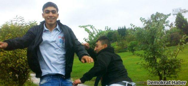 Gazi Mahallesi'nde bir genç öldürüldü