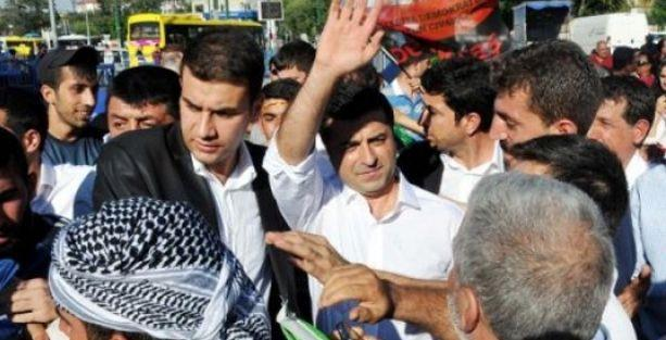 Gaziantep'te HDP'lilere saldıran 6 kişi gözaltına alındı