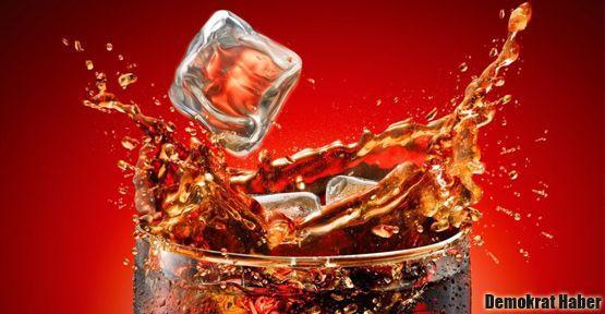Gazlı içecekler her organa zarar veriyor