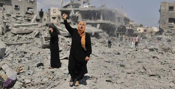 Gazze bir Ermeni meselesidir