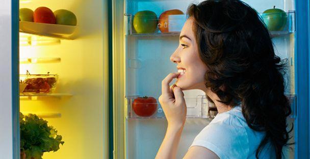 Gece yemek yemek bir hastalık mı?