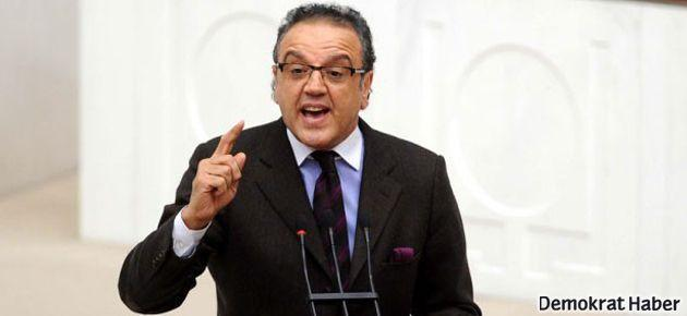 'Öbür dönem bir Çerkes'i BDP sıralarına oturtacağız'