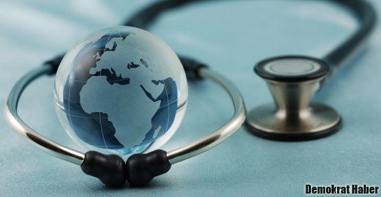 Gelişmiş ülkelerde de sağlık sorunları artıyor