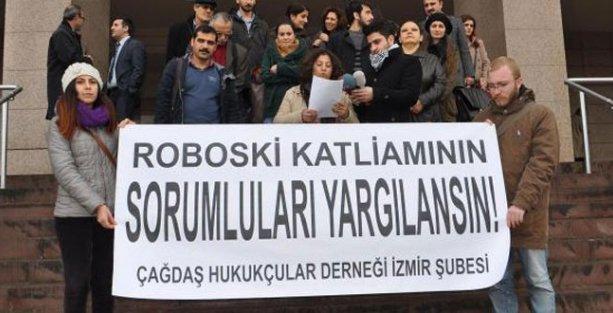 Genelkurmay Başkanı hakkında Roboski için suç duyurusu