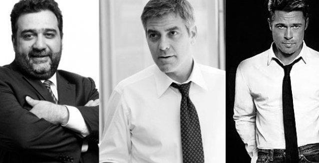 Clooney, Brad Pitt ve Diaspora Ermeni Soykırımı'nın 100. yılı için bir arada
