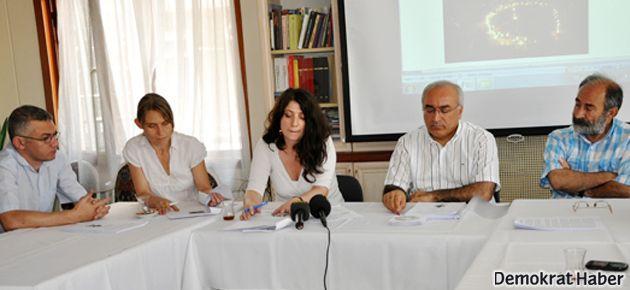 Gezi bilançosu: 4 ölü, 7 bin 681 yaralı, 70 tutuklama