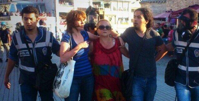 Gezi davasında 26 sanık için beraat kararı