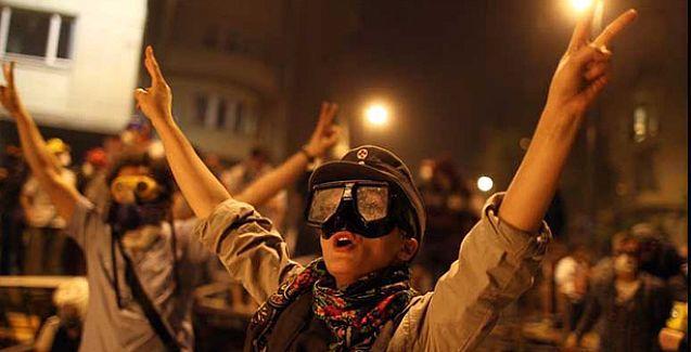 Gezi Direnişi'nin ikinci yıldönümünde çok konuşulan Tweetler