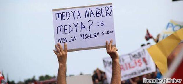 'Gezi' için kovulan gazeteciler konuştu