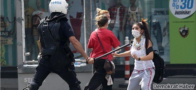 Gezi iddianamesi mahkemeye gönderildi