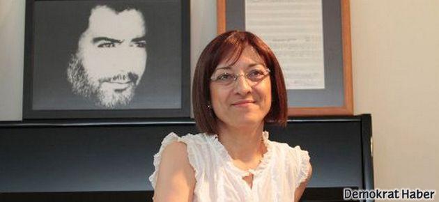 'Gezi itiraz ruhudur, Ahmet Kaya içinde olurdu'