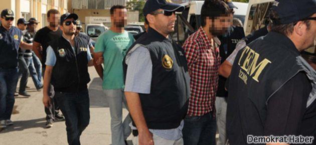 Gezi olaylarında 11 kişi daha tutuklandı