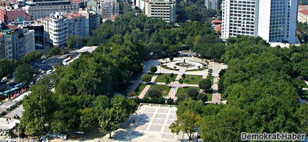 Gezi Parkı İmar Planı iptal davası yarın