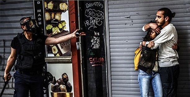 Gezi raporu: Türkiye totaliter rejime gidiyor