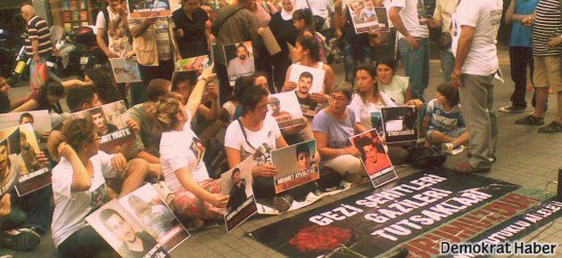 Gezi tutukluları aileleri: Hibe edecek çocuğumuz yok!