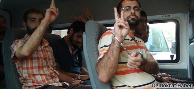 Gezi'de 13 tutuklama daha