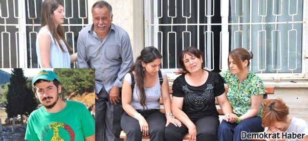 Gezi'de 5. ölüm: Ali İsmail Korkmaz