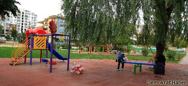 Gezi'de hayatını kaybedenler için 6 park