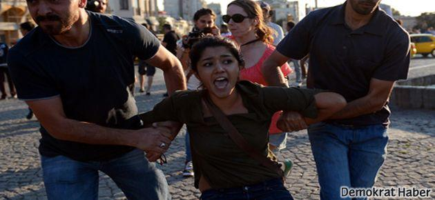 Gezi'de iftar gözaltıları serbest
