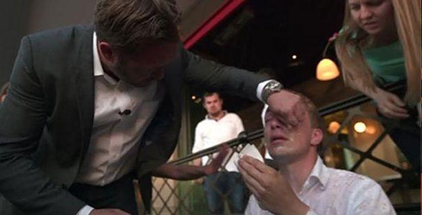 Gezi'de kör oluyordu, Danimarka'da 'rekortmen' vekil oldu!