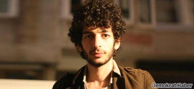 Gezi'de ödevini yaptı tutuklandı