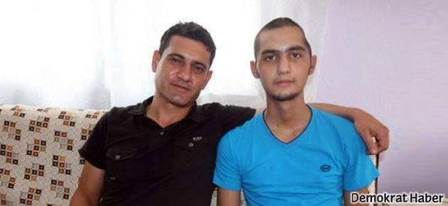 Gezi'de yaralananlar haklarını arıyor