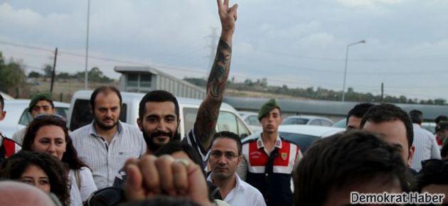 'Gezi'den gelenlerin kafasını keseceğiz'