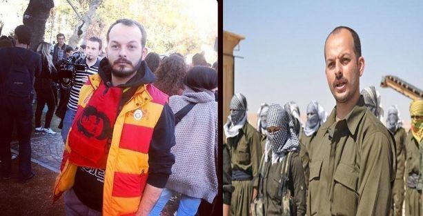 Gezi'den Kobani'ye bir Türk devrimci: Cıwan Türko