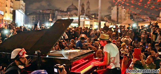 Gezi'nin anlamı: Yarattığı bilinç sıçraması
